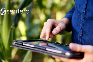 Sentera's Omni Drone Offers Agriculture Industry Third Layer of Crop Health Insight