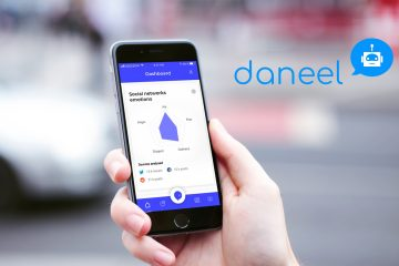 Daneel, a Smart Assistant for Cryptocurrency Investors, Officially Launches
