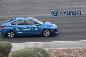 Hyundai Motor and Aurora Partner to Develop Level 4 Autonomous Vehicles by 2021