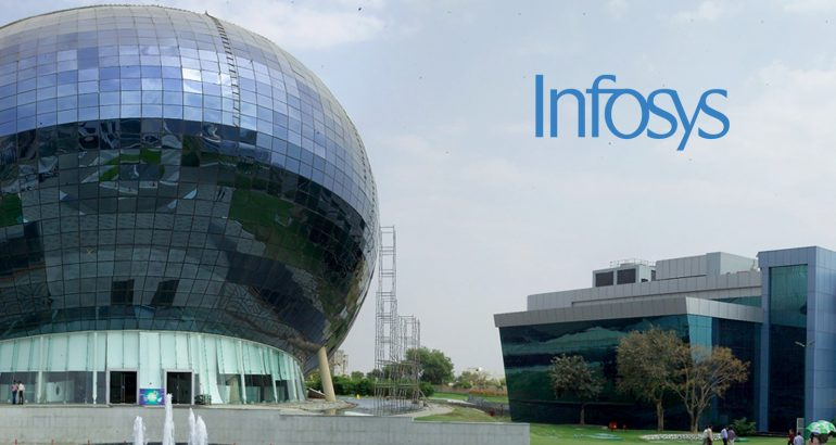 Infosys Ranked Number 3 on 2019 Forbes 'World's Best Regarded Companies' List