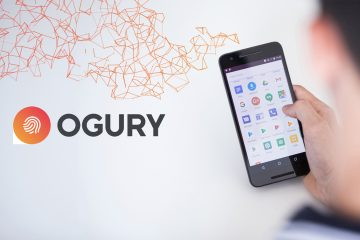 "Ogury Launches ""Wash Your Phone"", a Mobile Campaign Encouraging Users to Keep Their Smartphones Clean"