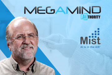 AiThority Interview Series With Bob Friday, CTO and Co-founder, Mist Systems