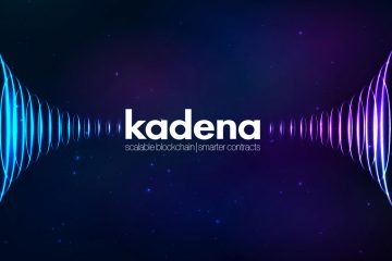 Kadena Raises $2.25Million in First Round of Funding For Innovative Blockchain Platform