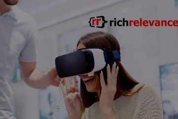 The Works Implements RichRelevance AI-Powered Personalised Online Search, Sees 37% Increase in e-Commerce Sales During Christmas Trading