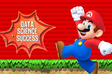 The Great Rush: Preparing for the Data Science Success