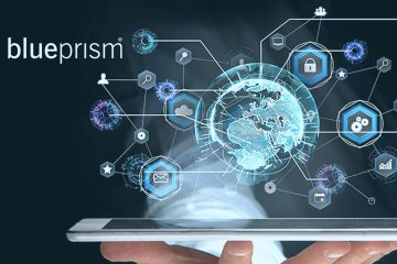 Blue Prism and TrustPortal Partner to Unify Human and Digital Workforces