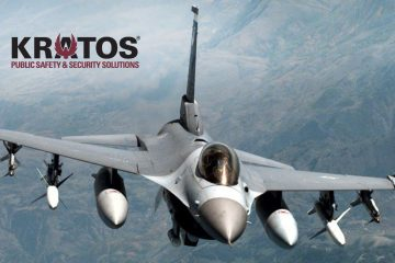 Kratos Receives $24.3 Million Unmanned Aerial Drone System Contract Award