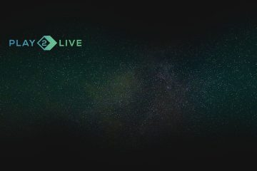 World's First Blockchain-Based Streaming Platform Play2Live Fundraised $30M Through the Token Sale