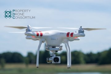 Property Drone Consortium Receives FAA Waiver to Fly at Night