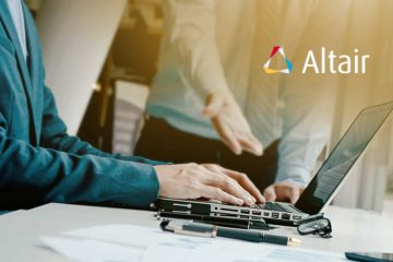 Altair Nominated for Amazon Web Services (AWS) Industrial Software Competency