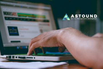 Astound Commerce And BlueSnap Launch New Salesforce Commerce Cloud Payment Solution