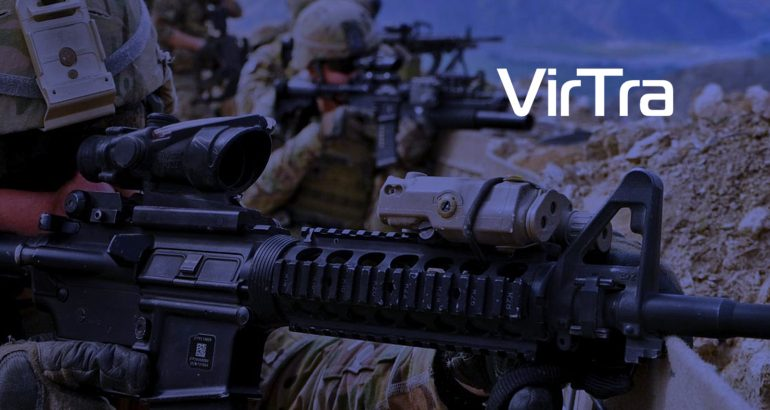 VirTra Generates Record $8.6 Million in Orders in First Quarter