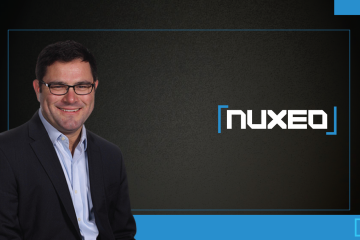 AiThority Interview Series With Uri Kogan, Vice President of Product Marketing, Nuxeo