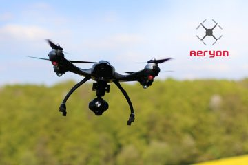 Aeryon to Sponsor First Public Safety UAS Forum at AUVSI XPONENTIAL