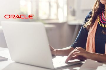 Oracle Enables Smart Manufacturing with New Artificial Intelligence Cloud Applications