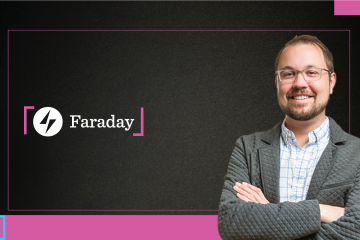 AiThority Interview Series With Seamus Abshere, Co-Founder and CTO, Faraday