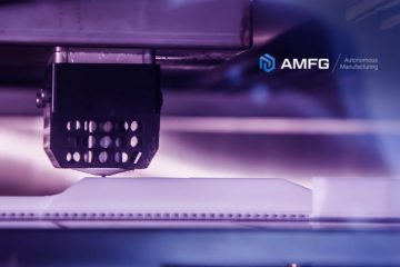 RP Platform Rebrands as AMFG; Launches New AI Software Platform for Industrial 3D Printing
