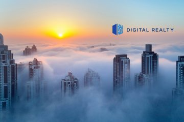 Digital Realty Publishes Report on Value of Data Economy for G7 Countries