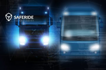 ST Engineering and SafeRide Technologies Partner; Protect Connected and Autonomous Vehicles From Cyberattack