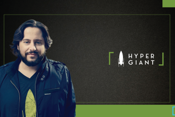 Interview with Ben Lamm, Founder, Chairman and CEO at Hypergiant