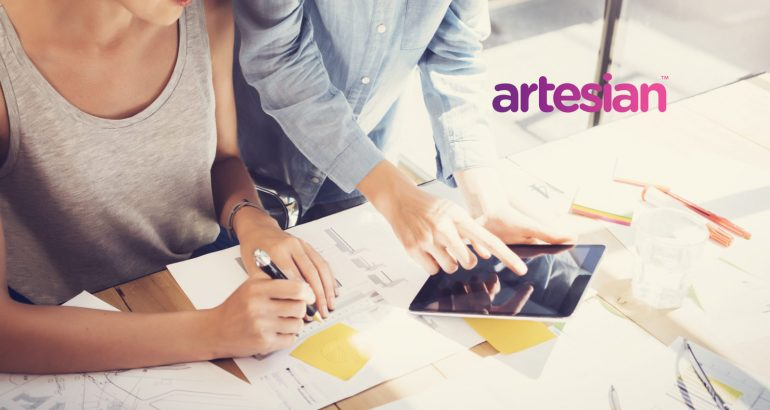 Artesian Enables BT Local Business to Accelerate Sales Orders