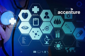 Accenture Introduces Ella and Ethan, AI Bots to Improve a Patient's Health and Care Using the Accenture Intelligent Patient Platform