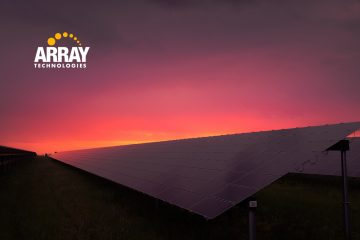 Latest Innovation from Array Technologies Boosts Energy Output for Solar Farms