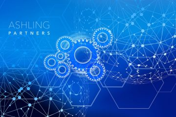 Ashling Partners Announces New Vice President, Business Process Transformation