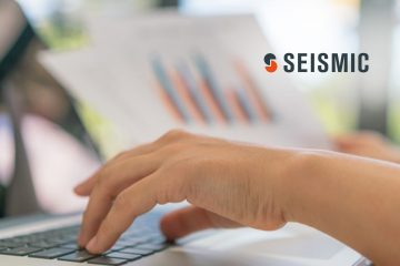 Seismic HomePage Unveiled to Deliver True Personalization to Sellers for Maximum Productivity