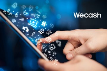Wecash Named One of the Top 50 Chinese Global Brands by Facebook and KPMG