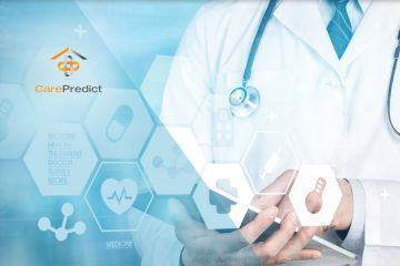 CarePredict Selects Lacuna Health for AI-powered Wellness Platform Collaboration