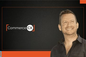 AiThority Interview Series With Rob Maille, Head of Strategy and Customer Experience at CommerceCX