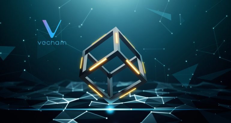 Cyprus to collaborate with VeChain Foundation and CREAM for fintech, blockchain development in Cyprus