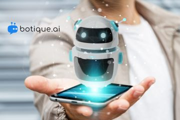 botique.ai Sets in Motion Its AI-Driven Chatbot Platform for Customer Experience Management