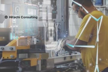 """Hitachi Consulting and Oracle Team Up to Present """"IoT, AI, and Blockchain Power Business Growth, Efficiency, and Productivity"""" at Oracle OpenWorld 2018"""