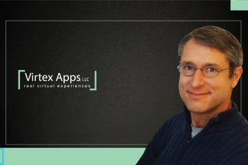 AiThority Interview Series With Jeff Green, Founder and CEO, Virtex Apps