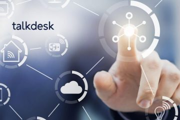 Talkdesk Launches Cloud Contact Center Future At Opentalk18