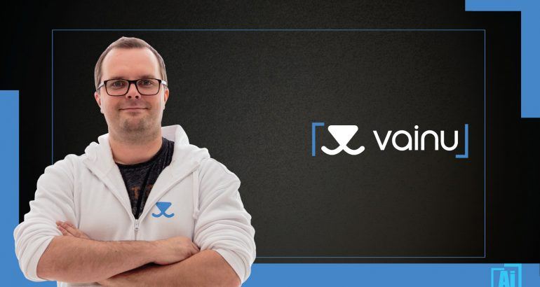 Interview with Tuomas Rasila, Co-Founder at Vainu