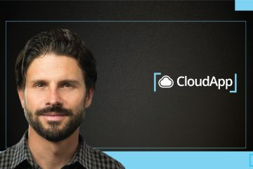 AiThority Interview Series With Tyler Koblasa, CEO at CloudApp