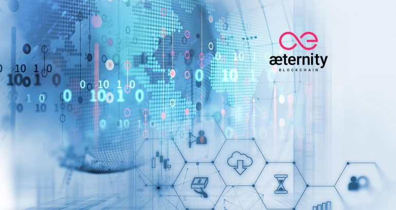 æternity Partners With dacade to Bring Blockchain Education to the Masses