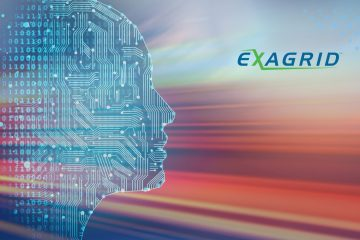 "ExaGrid to Present Its ""Nutanix-Ready"" Hyperconverged Secondary Storage for Backup at Nutanix .NEXT Europe 2018"