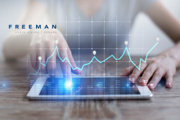 New Freeman Study Results Emphasize Significance of Data Across Corporate Marketing Departments