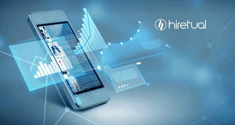 Hiretual Adds Augmented Intelligence to Its AI-Powered Sourcing Platform for Recruiters