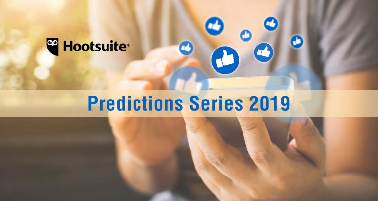 Predictions Series 2019: Penny Wilson Tells US Why Social Is an Essential Component of the Customer Journey