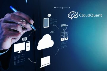 CloudQuant Partners with RavenPack to Expand Use of Alternative Data