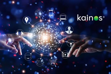 Kainos to Attend Trade Mission to the Us with Uk's Department for International Trade to Showcase Leadership in Artificial Intelligence