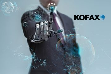 Kofax Advances Enterprise-Wide Deployment of Next-Generation Robotic Process Automation to Rapidly and Exponentially Scale the Digital Workforce