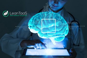 LeanTaas Secures Cloud-Based Apps on AWS with Signal Sciences