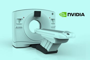 See How NVIDIA is Helping Transform Healthcare at RSNA 2018