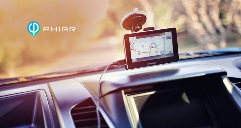 Phiar Raises $3 Million Seed Round for AI-Driven Augmented Reality Navigation System to Eliminate Wrong Turns